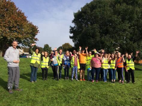 Daventry Volunteers