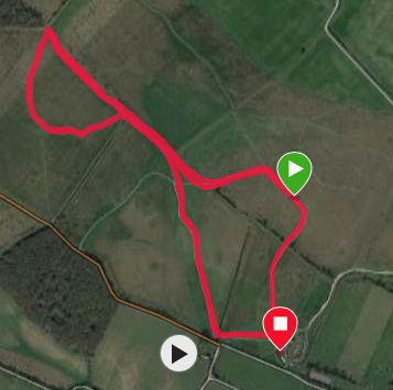 Heartwood Forest course