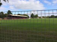 Inverness Shinty ground