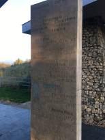Gunpowder obelisk