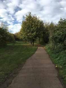 Rickmansworth course 1
