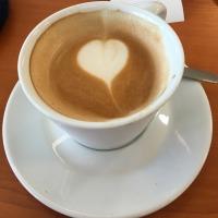 Coffee visitors centre