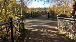 Ellenor Lions bridge