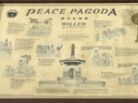 Peace pagoda info