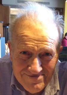 Dad profile picture