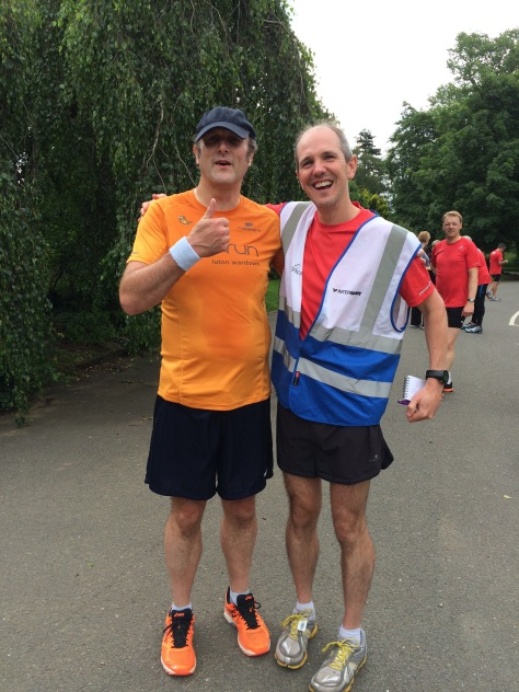 dulwich-parkrun-with-director