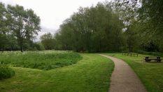 Bourton Park Landscape