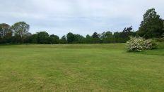Pinehill Park viewing slope