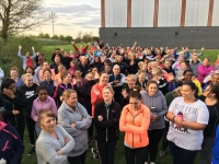 Stopsley Striders Beginners 2018