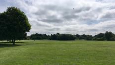 Castle Park landscape 3