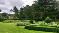 Wardown Gardens