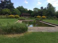 George V Memorial Garden