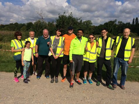 South Norwood Volunteers