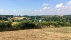 Westmill landscape