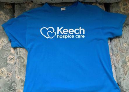 Keech vest no 2