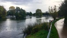 River Thames 2