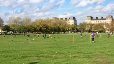 Clapham Common cover image