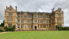 Yeovil Montacute cover