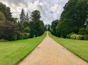 Montacute gardens 2
