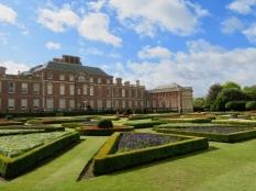 Wimpole Estate Gardens