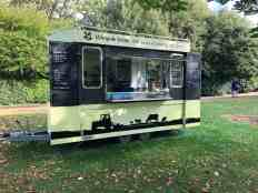Wimpole Mobile cafe