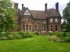 Wardown Museum