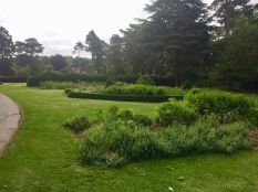 Wardown park gardens